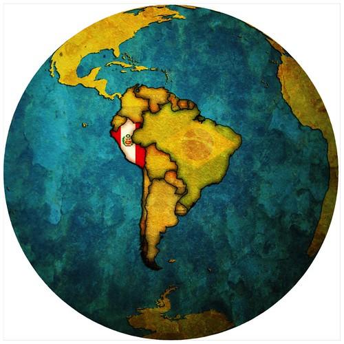 Peru sudamerica