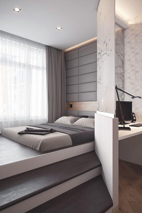 Stunning Japanese Bedroom Design Ideas 9