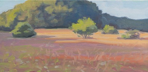 Sunset - August by Margie Guyot