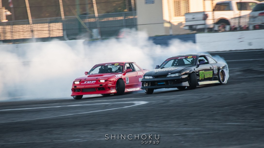 DriftCon Afterdark 2016
