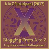 X #AtoZChallenge eXact Revenge #Fiction #SFF @JLenniDorner