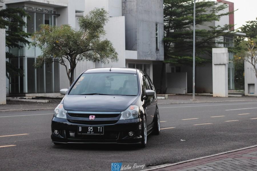 Dhuran Honda Stream JDM-28