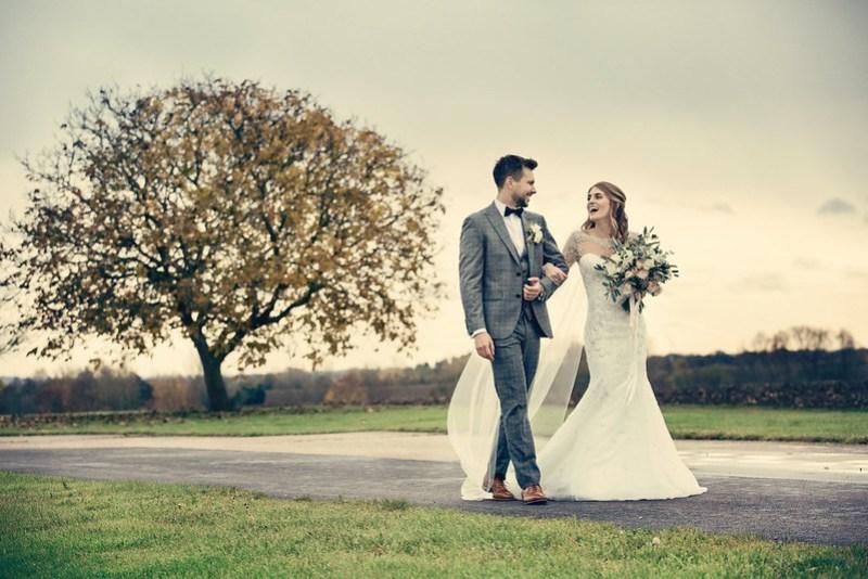Wanderlust Us Travel Blog: Bassmead Manor Barns Wedding
