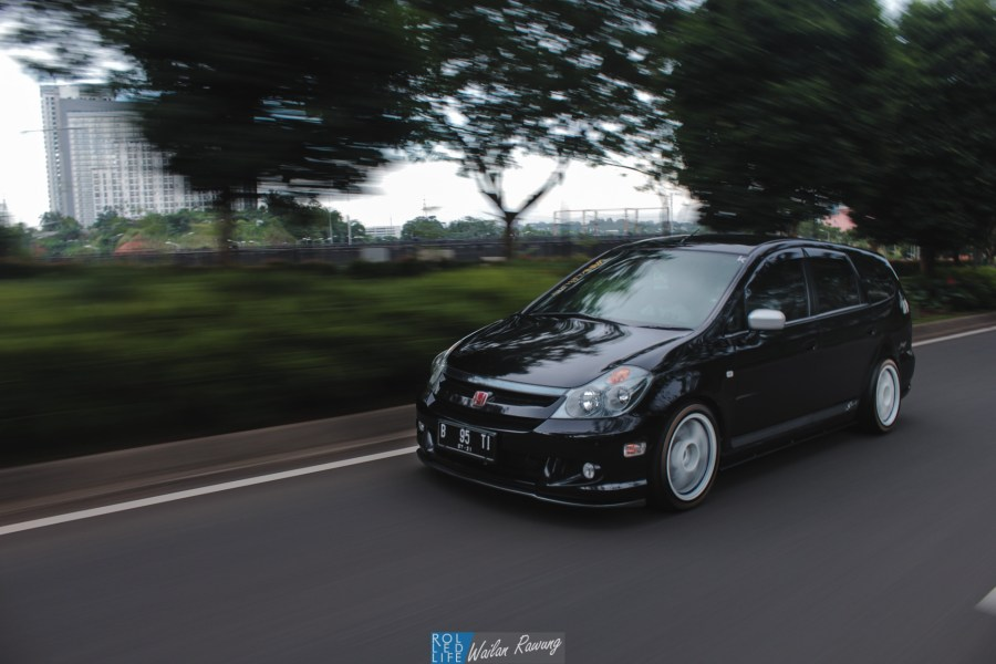 Dhuran Honda Stream JDM-5