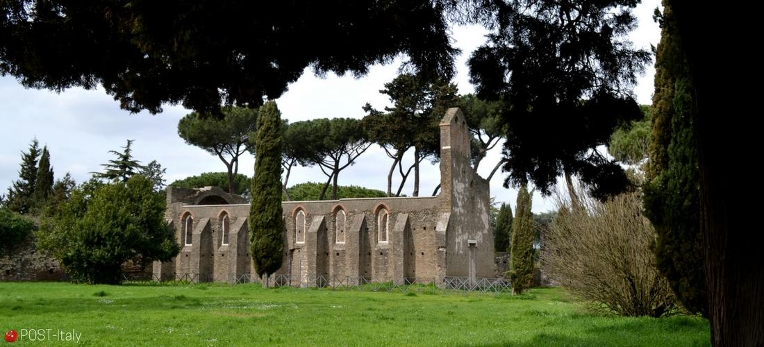 Via-Ápia-Roma