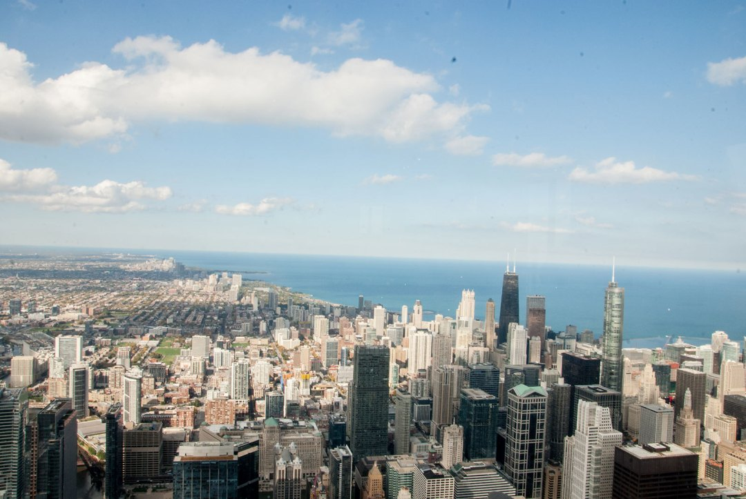 Check In: Chicago City Travel Guide