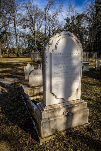 Francis Marion Grave at Belle Isle-030