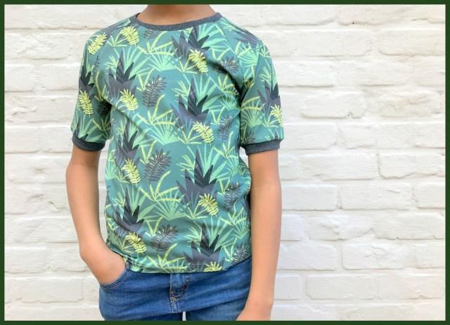 tropical Billie