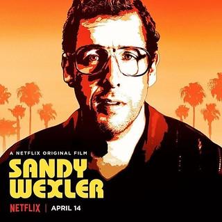 Sandy Wexler izle Sandy full türkçe dublaj