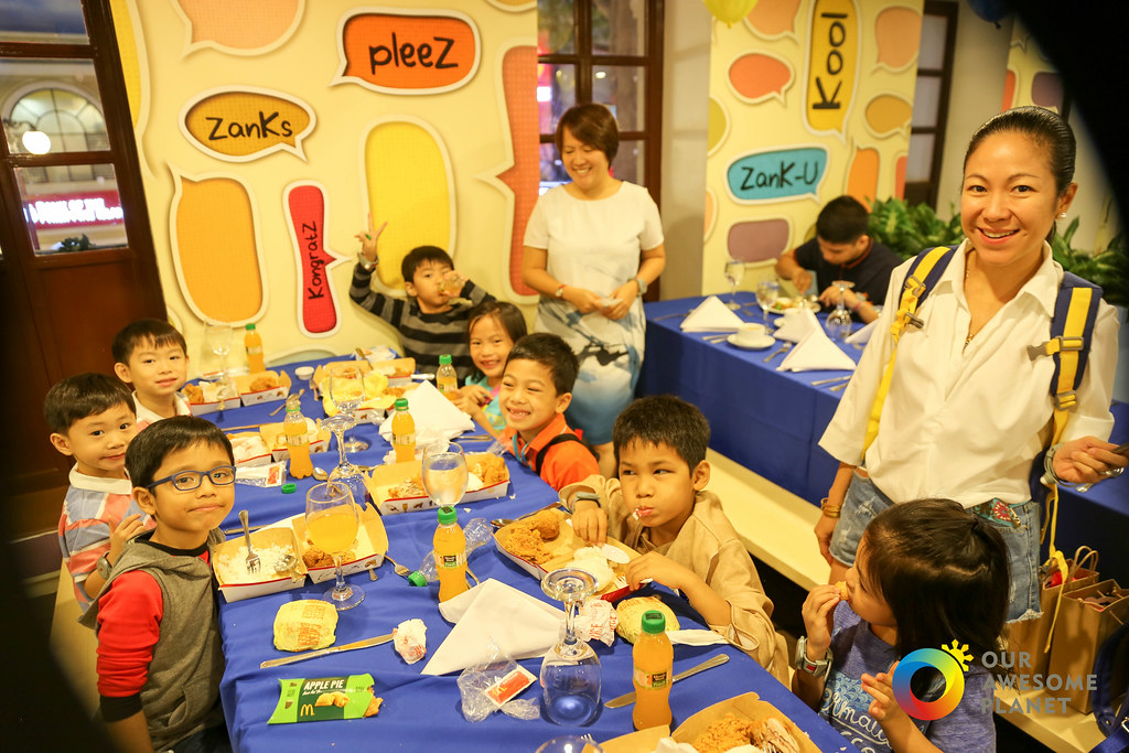 KidZania Raphael's 7th Birthday Party-69.jpg