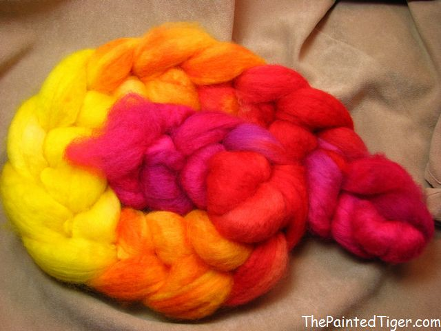 Elemental - Warm SW BFL