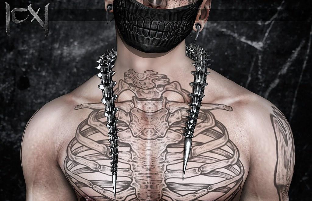 |CX| Skeletal Chain