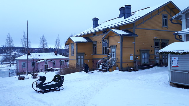 Alvar Aalto Jyväskylä (1)