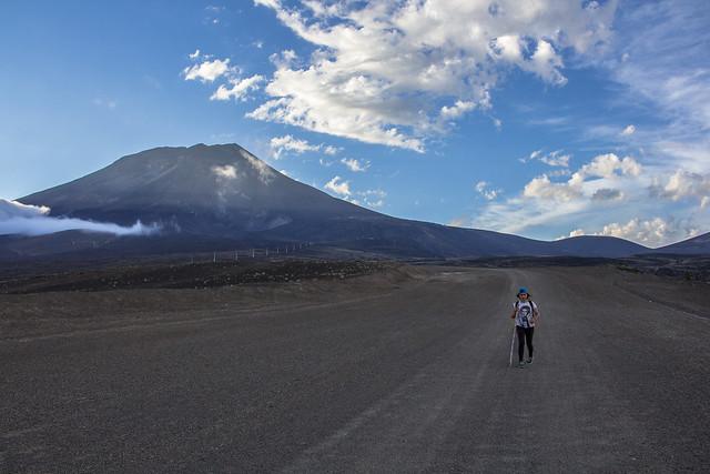 Volcan Lonquimay