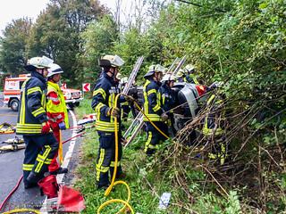 Verkehrsunfall K647 19.09.14