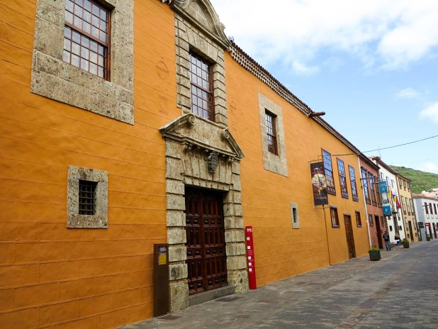 Casa Lercaro La Laguna