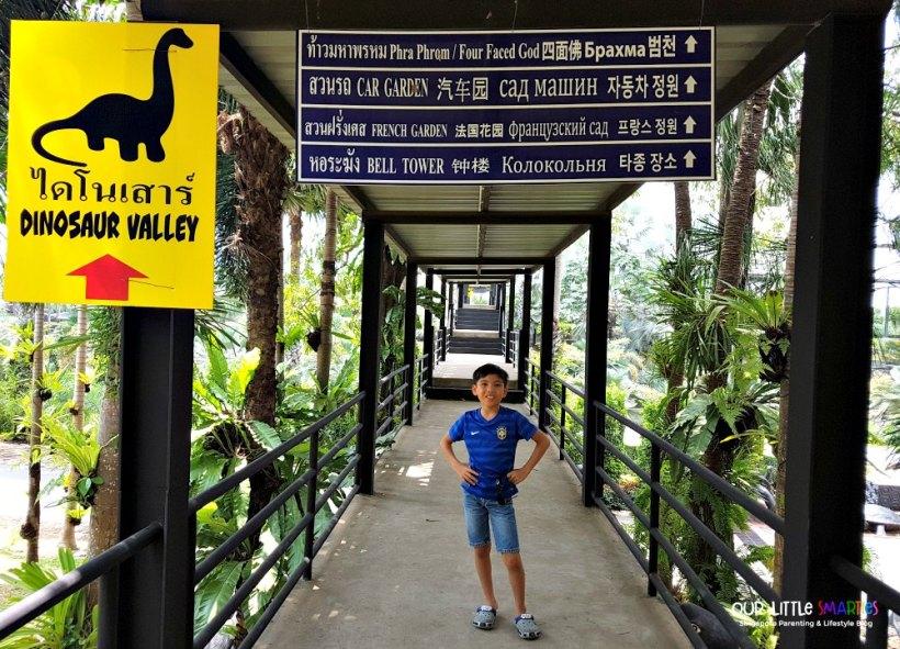 Dinosaur Valley