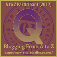 Q #AtoZChallenge Quote Quotation #Fiction #SFF