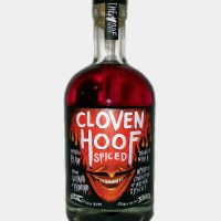 Win a Bottle of Cloven Hoof Spiced Rum