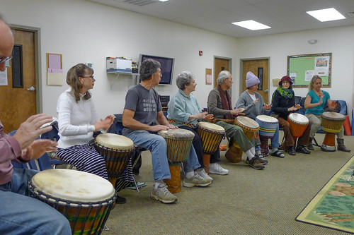 African Drumming-9