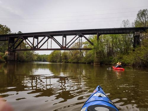 Saluda River at Pelzer-49