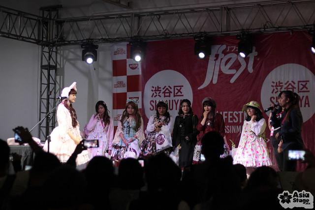 Evento | J' Fest Abril 2017