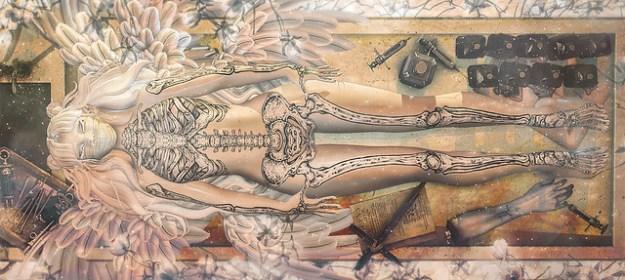 CURELESS [+] Psychopomp / Body Tattoos @FLF 24/3