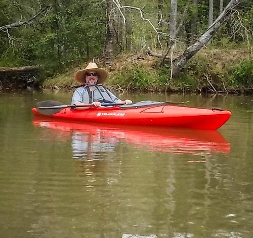 Saluda River at Pelzer-101