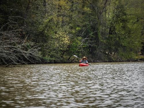 Saluda River at Pelzer-40