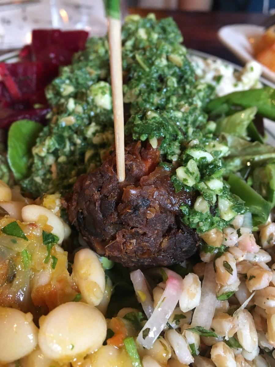 The Meatball Shop – Chelsea