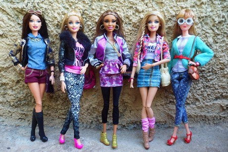 Image result for 2014 Barbie Glam Night Style