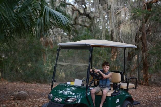 Amelia Island, Florida 2017