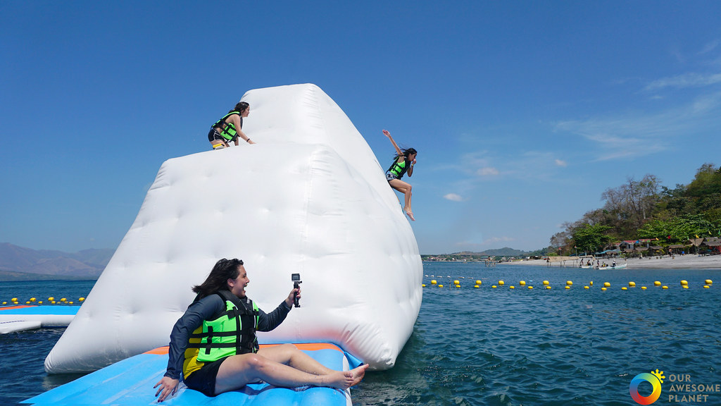 inflatable 10