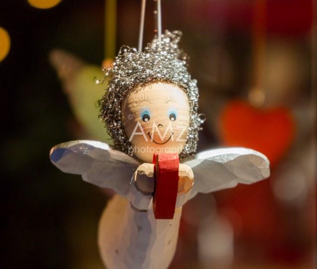 Little Angel  By Nataraj Metz