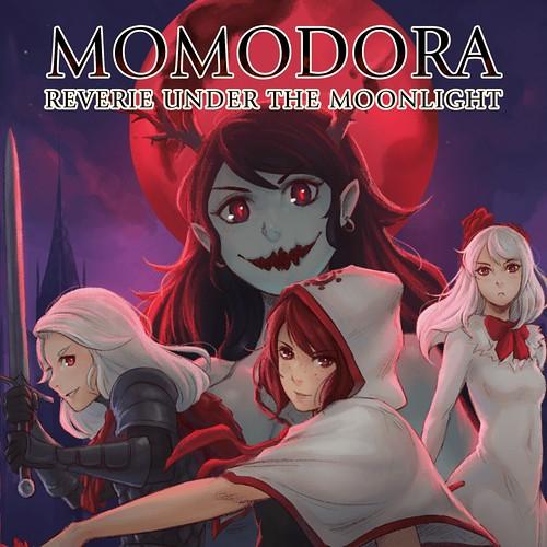 Momodra: Reverie Under the Moonlight