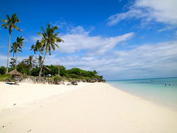 Paradise Beach Batayan