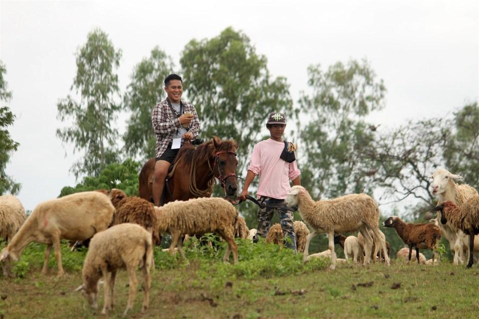 PMP Paradise Farm