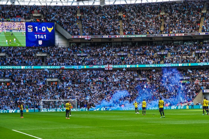 Coventry City vs Oxford United