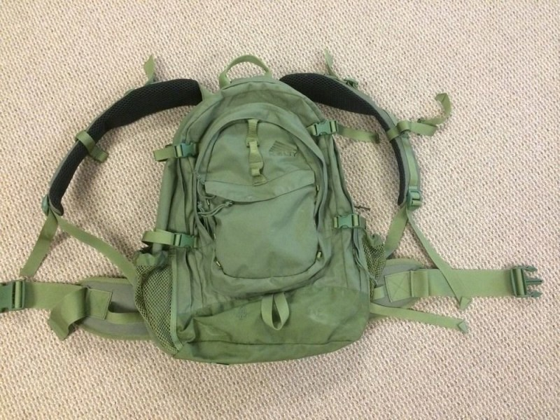 Kelty MAP 3500 Three Day Assault Pack Tan Navy SEAL Backpa      Flickr Kelty MAP 3500 Three Day Assault Pack Tan Navy SEAL Backpack Bag AMRON  DEVGRU gekoo