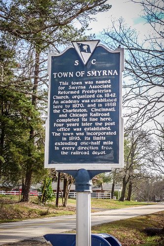 Town of Smyrna