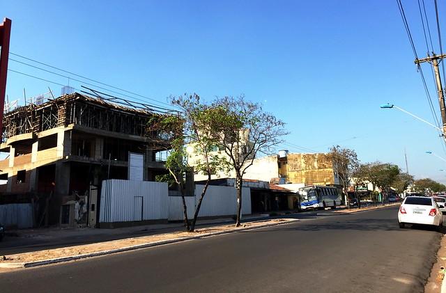 As imobiliárias e o dever de indenizar, predio - foto3 - aqua