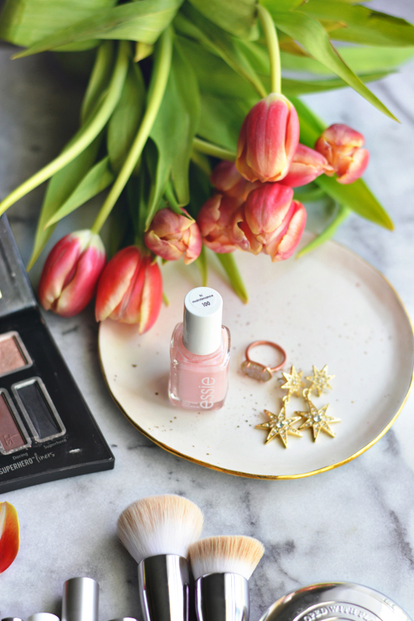 spring beauty faves - bethcakes.com