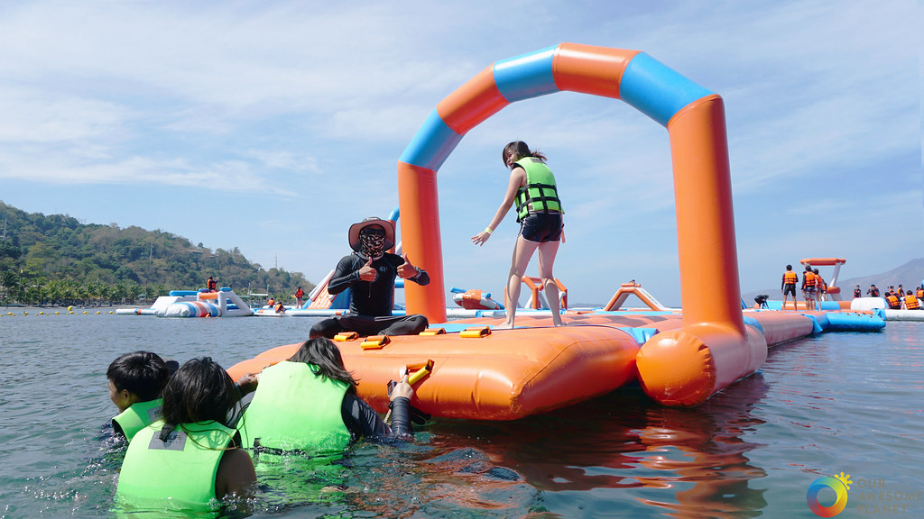 inflatable 16
