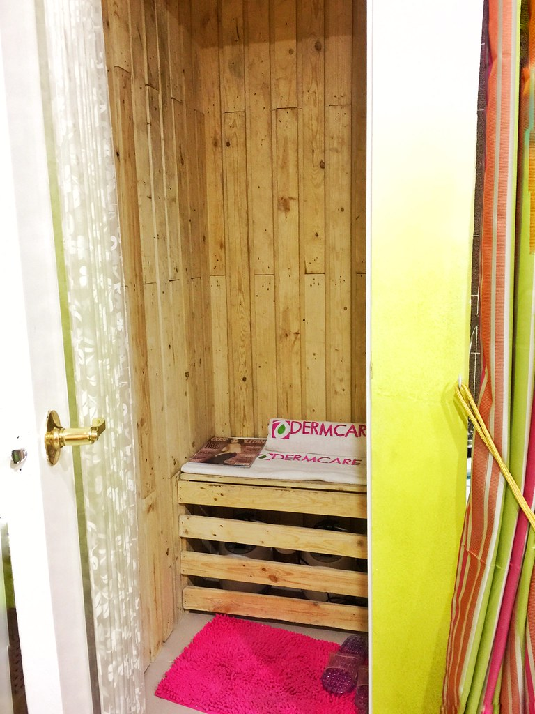DermCare Sauna