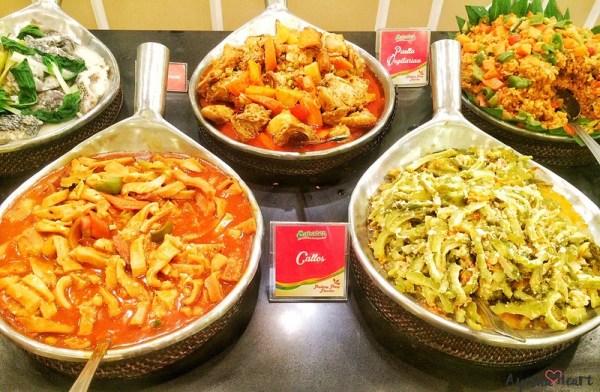 Cabalen Filipino Food Specialties