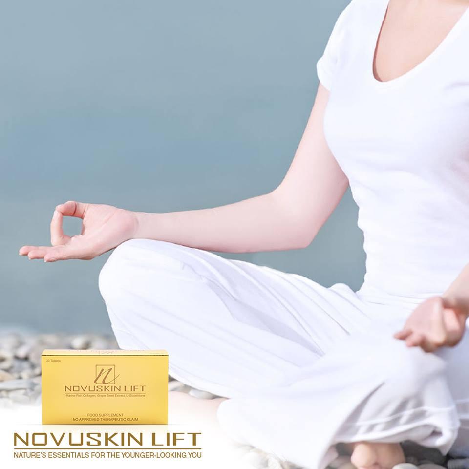 Novuskin Lift | AyeshaHeart.com