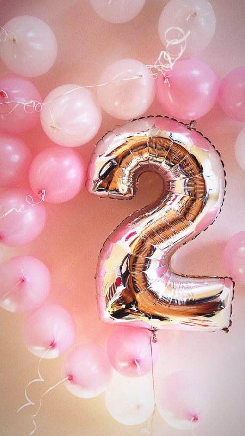 AyeshaHeart 2nd Year Anniversary