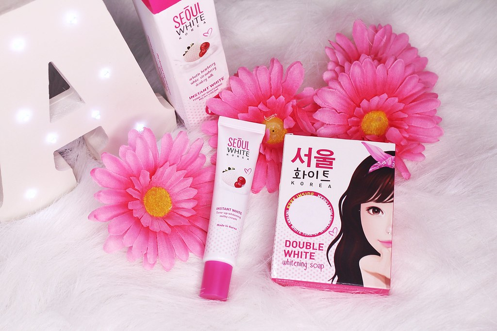 Seoul White Korea - Chok Chok Skin for Everyone