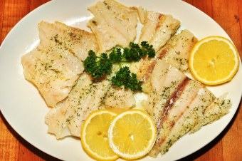 Image result for baked cod