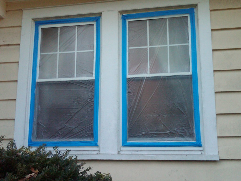 What paint to use on exterior wood window frames for Wood windows colorado